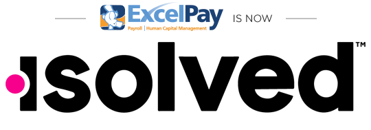 ExcelPay is now isolved